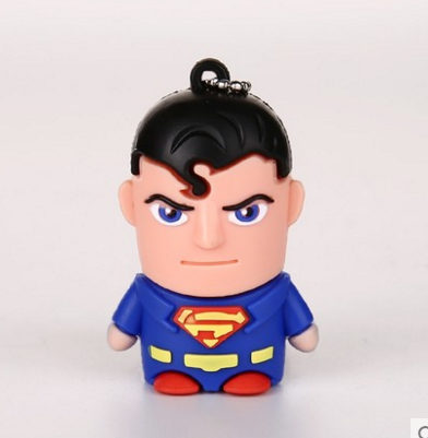 超级英雄U盘